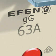 Efen Fuse Link Styles & Switches